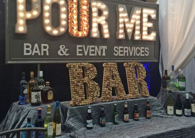 Pour Me Bar & Event Services