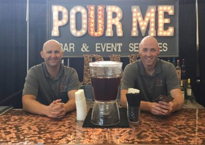 Pour Me Bar & Event Services gallery photo